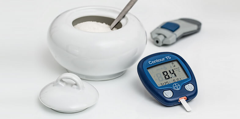 Diabetes Onset Detection