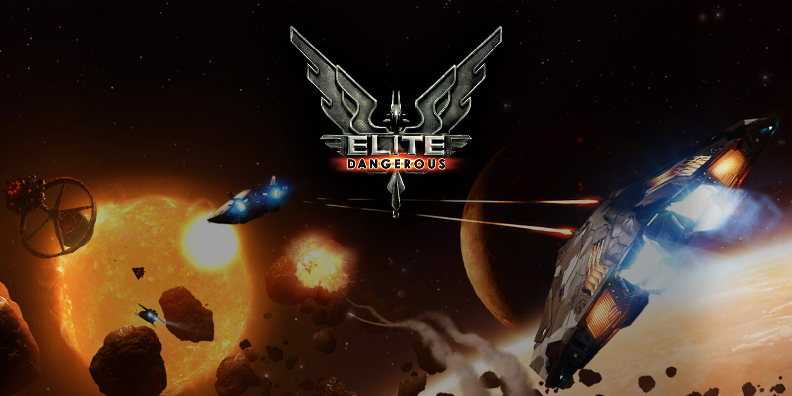 Elite Dangerous
