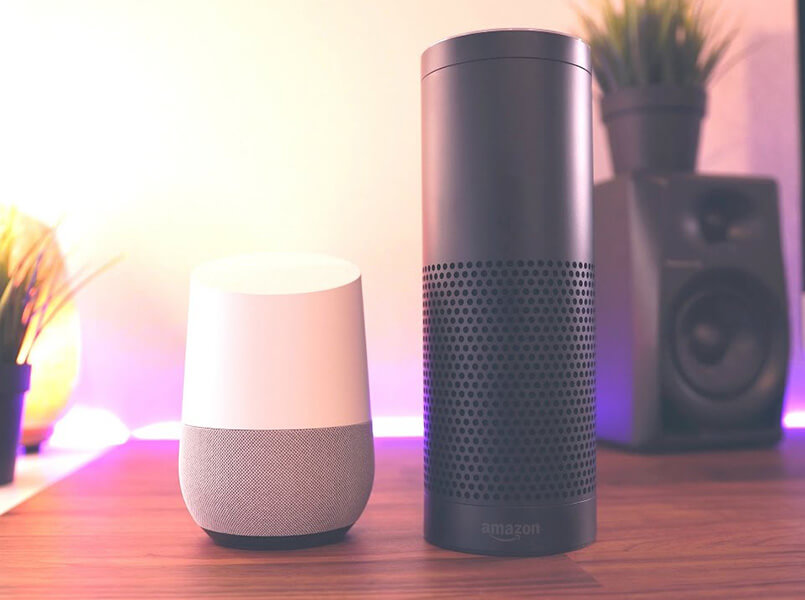 Google Assistant vs Amazon Alexa