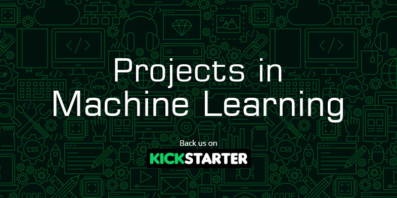 Upcoming Machine Learning Course