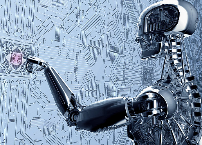 the importance of artificial intelligence Artificial intelligence is transforming our lives at home and at work at home, you may be one of the 18 million people who use amazon's alexa to control the lights, unlock your car, and receive.