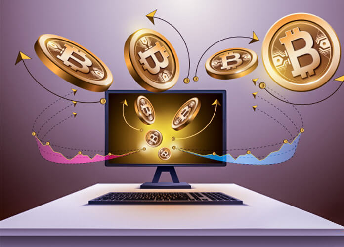 Earning Bitcoin