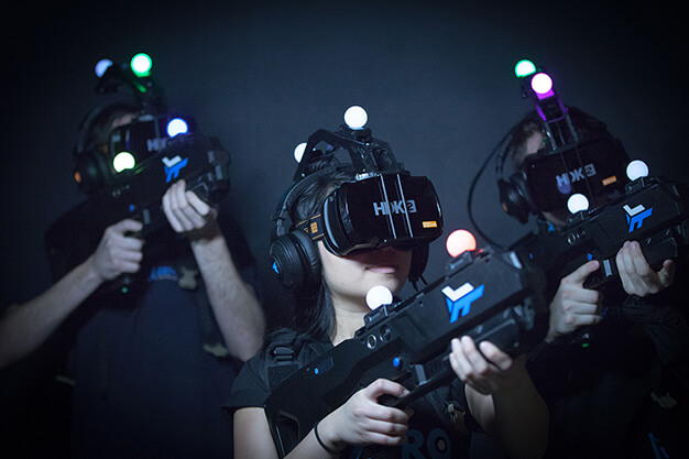 Future Gaming Technology