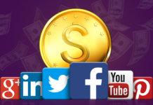Income Using Social Media