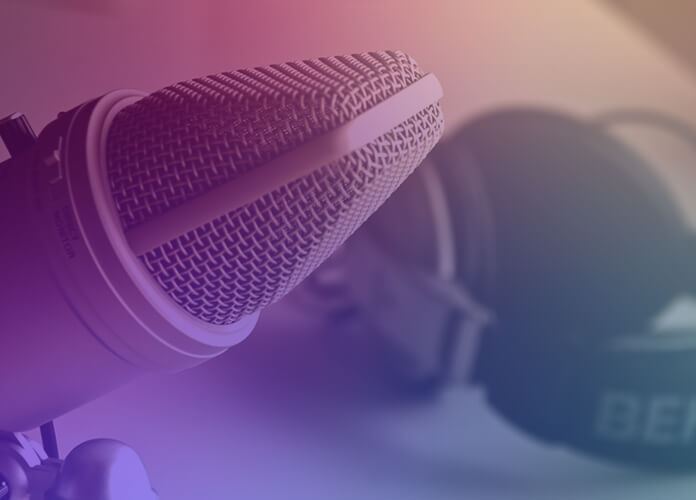Interactive Podcast Tips