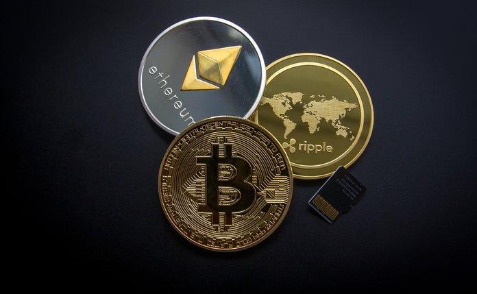 Crypto Trading Application