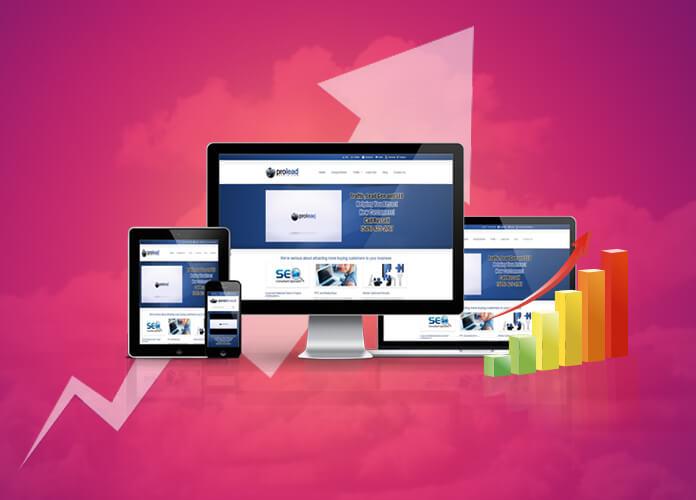 Websites ConversionRate