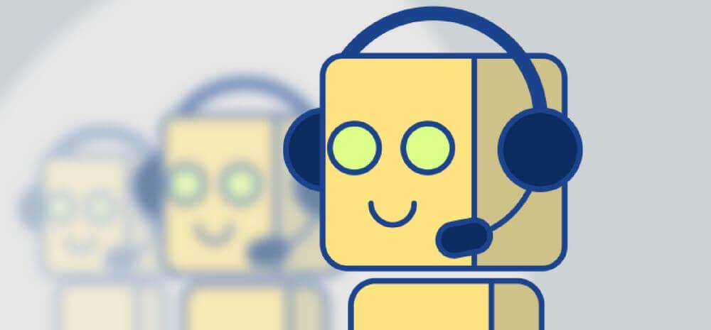 Chatbots at work