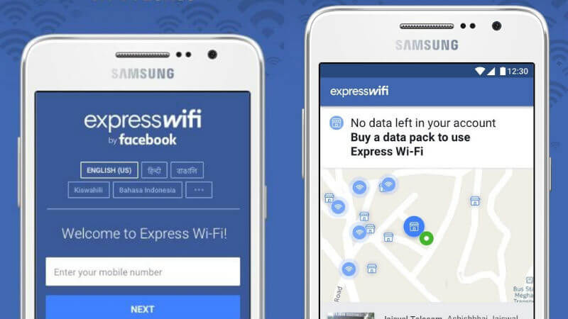 Express WiFi
