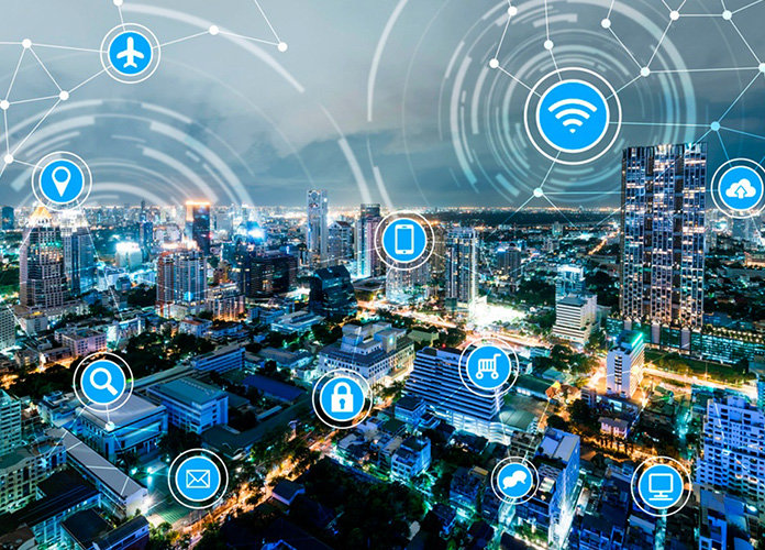 Innovative IoT Examples