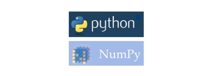 Python Cheat Sheet NumPy