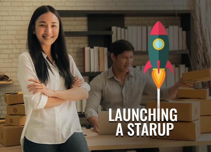 A Successful Startup