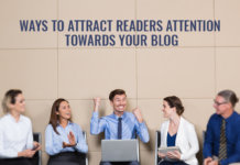Attract Readers Attention