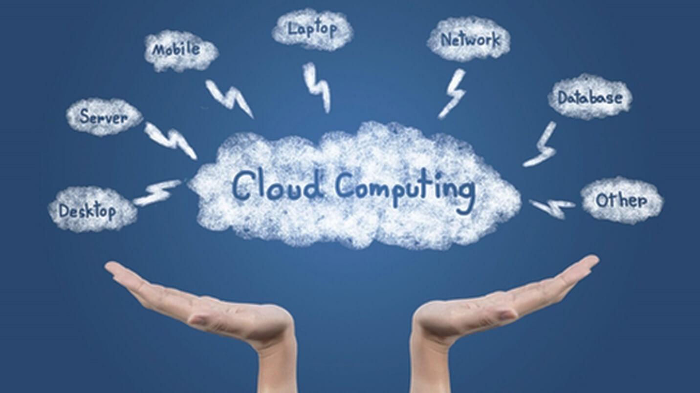 Cloud Computing Digital Transformation