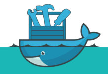 Open Source Docker Tools