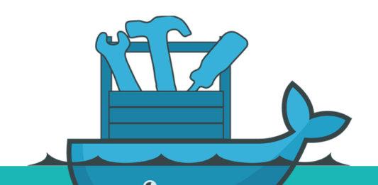 Open Source Docker Tools