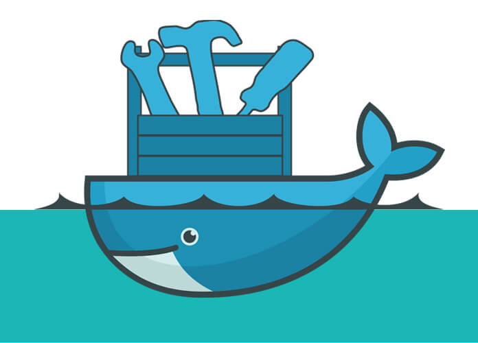Open Source Docker