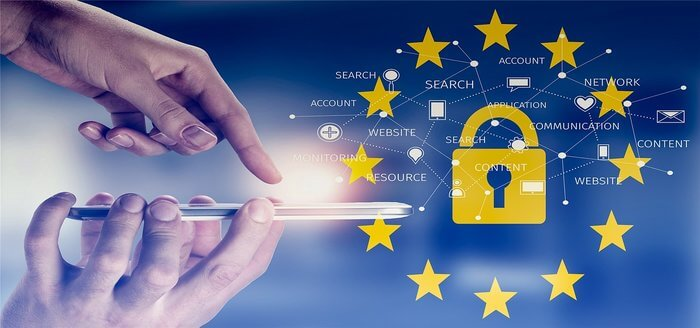 impacts of GDPR on our business
