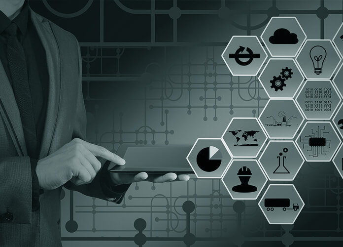 Digitally Empowered Business