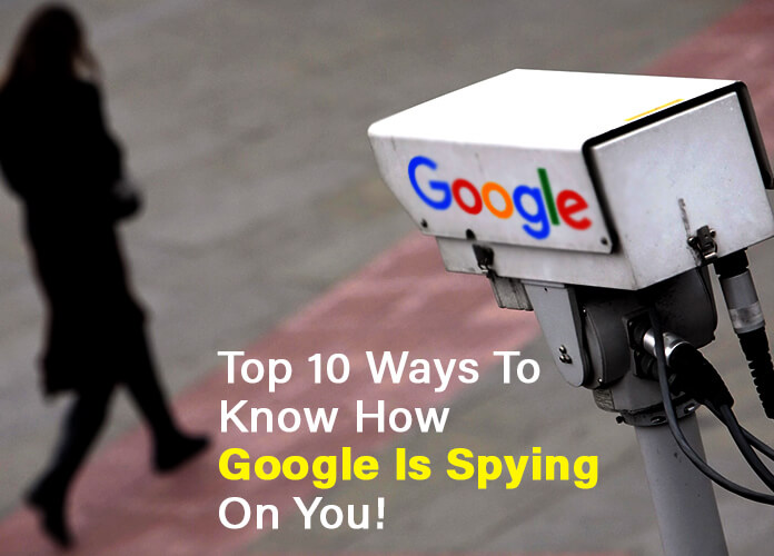 Google Spies