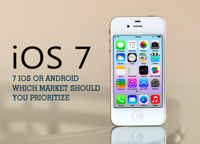 iOS or Android (2)