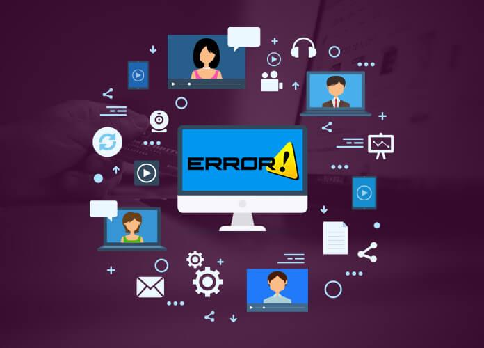 Common E-Commerce Problems