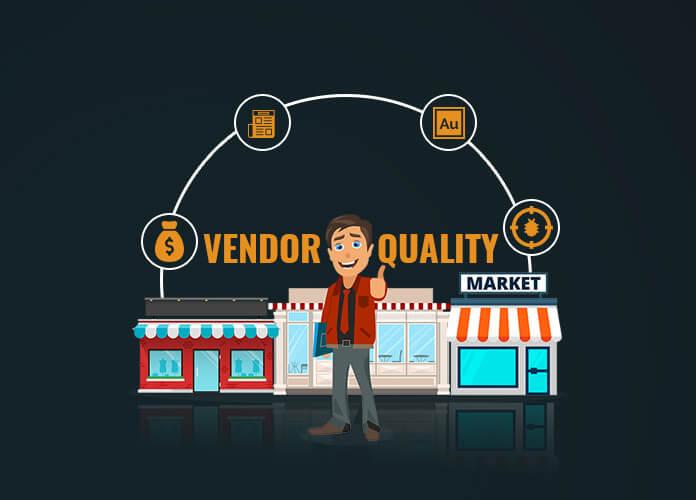 Comparing Vendor Quality