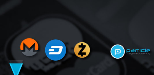 Crypto Transactions Anonymous