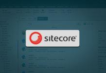 Sitecore content