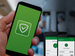 Android AdGuard