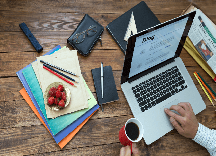 5 Cool Topics to Write About in Your Blog