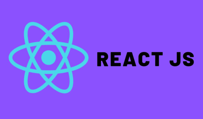 React JS Featured image