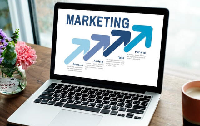 digital brand marketing