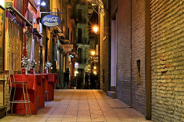 Smart Street