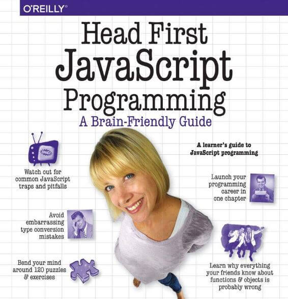 Top 8 Awesome and Best E-books to Learn JavaScript
