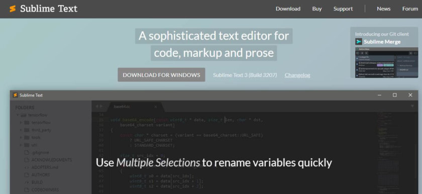 Best IDEs and Code Editors for Python Developer- 2019