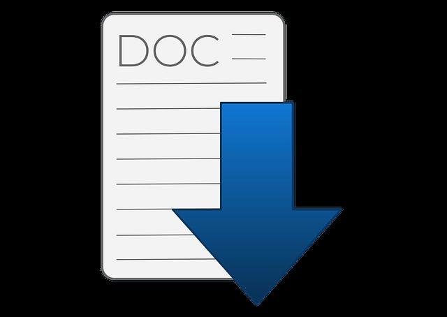 Doc File Logo