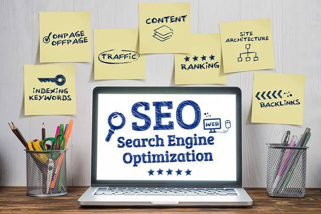 The Importance of SEO In Internet Marketing- Featured Image