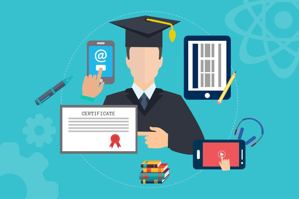 TOP 5 ONLINE SERVICES FOR STUDENTS IN 2019