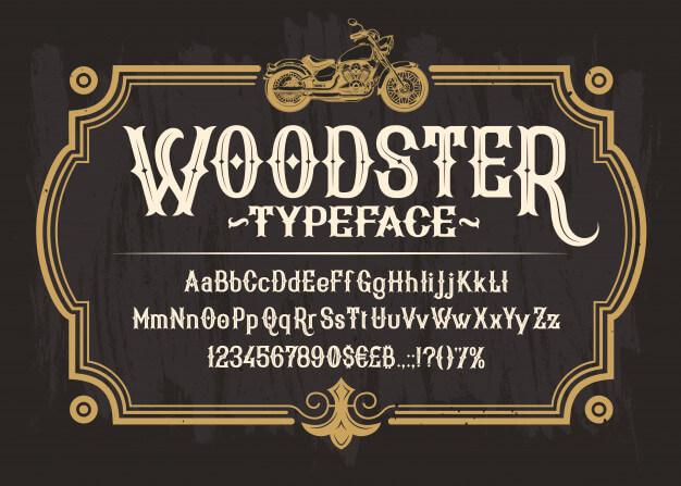 Customized Fonts- I
