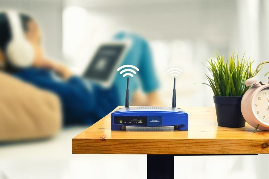 Xfinity Router- Featured Image