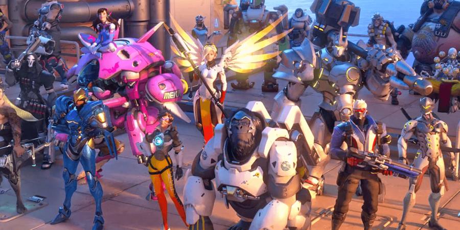 Game Heroes