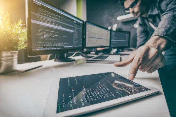 web development benefits