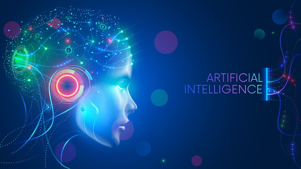 Artificial intelligence- History- AI- Infographics