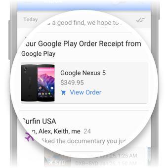 Order reservation Markup