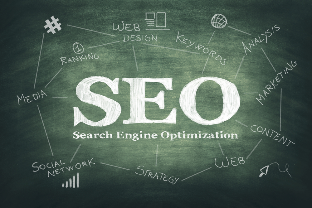 Search Engine Optimizations- Tips to Help You Optimize Your Website for SEO- Featured Image
