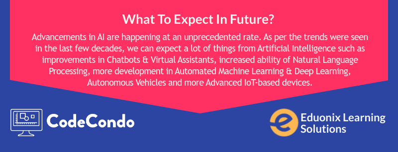 Artificial intelligence infographics - slide8