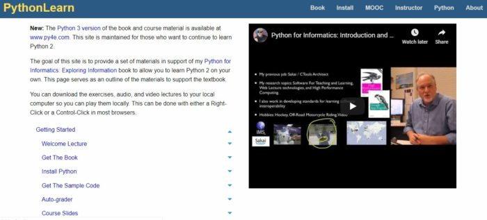 PythonLearn