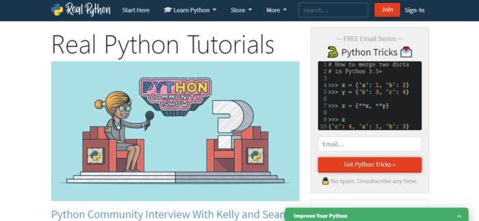 Real Python