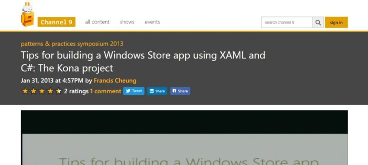 channel9.msdn